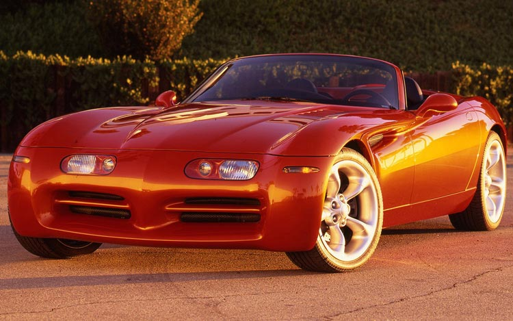 Bangshift Top 11 Late Model Concept Cars Vehicles That The