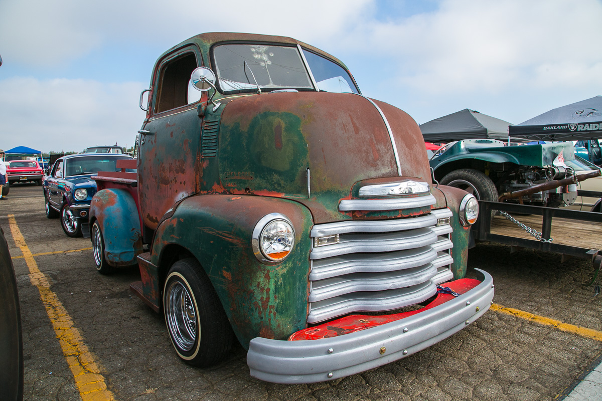 Pomona Swap Meet Coverage: More Cool, Ragged, Interesting, And Totally For Sale Stuff!