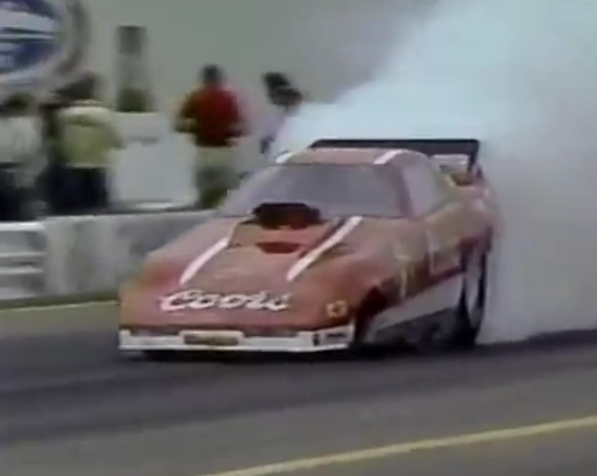 Watch The 1985 Big Bud Shootout From Indy – Great Names, Great Cackle, Great Dry Hops, Great History
