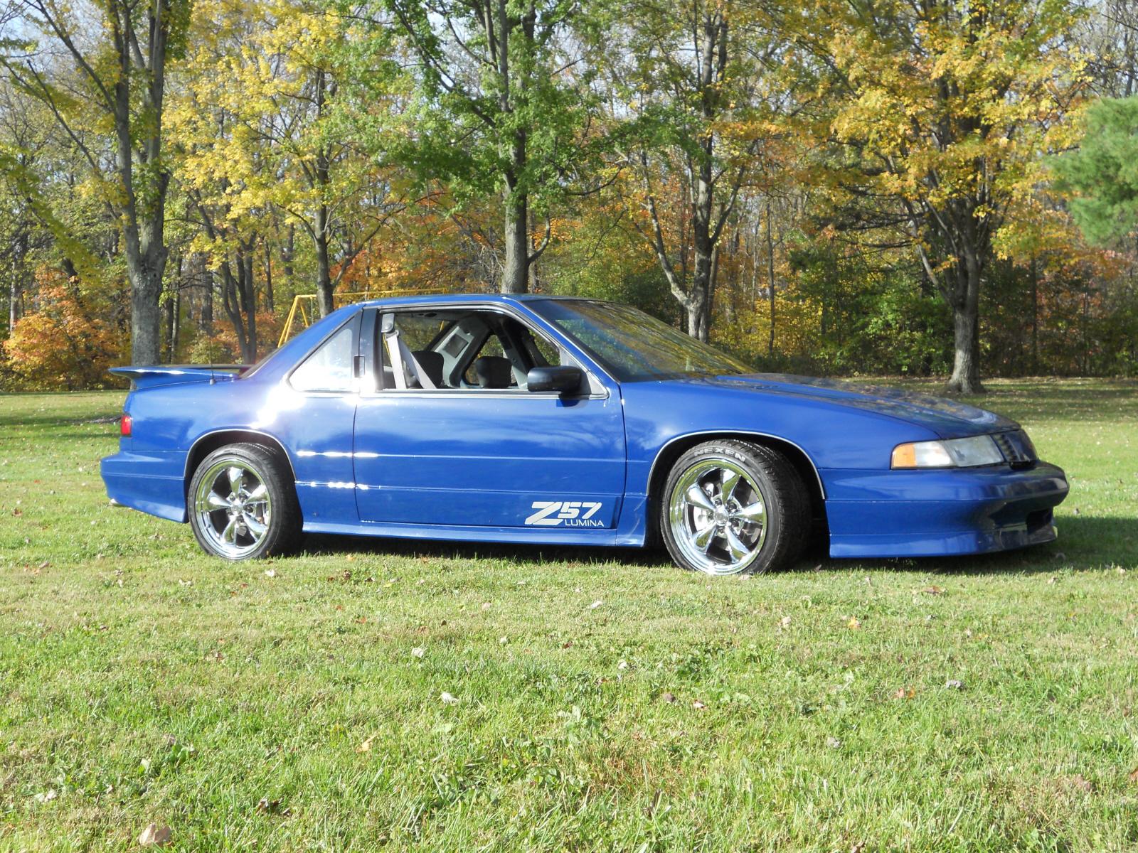 Z on 1992 Chevrolet Lumina 3 1 Engine
