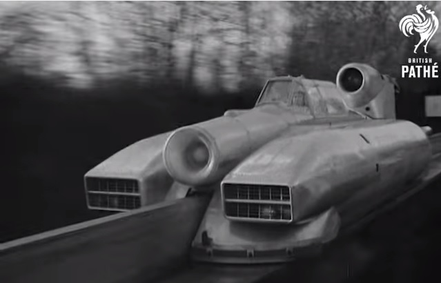 Pushing Boundaries – Speed Records And Attempts Through Time
