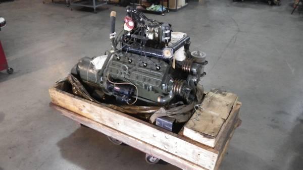 Craigslist Used Car Engines