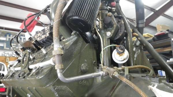 BangShift.com 1944 Cadillac Flathead