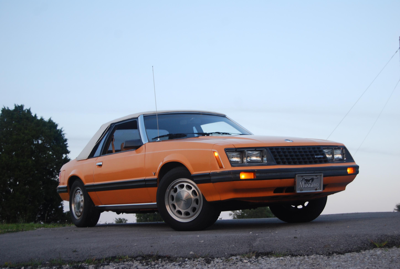 Project Great Pumpkin Mustang: Slow Progress Is Still Progress!