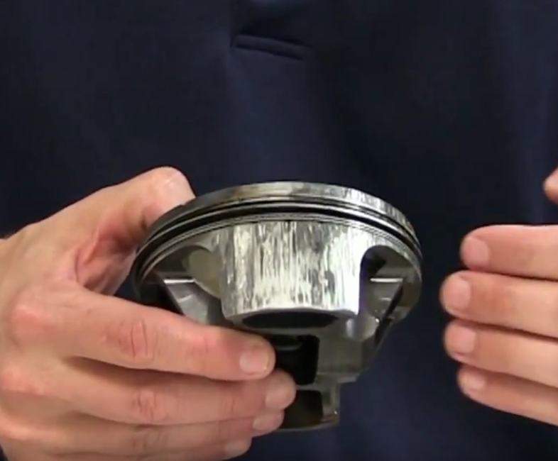 MAHLE Motorsports Takes A Look At Failed Pistons: How Did This Happen And How Can You Stop It?
