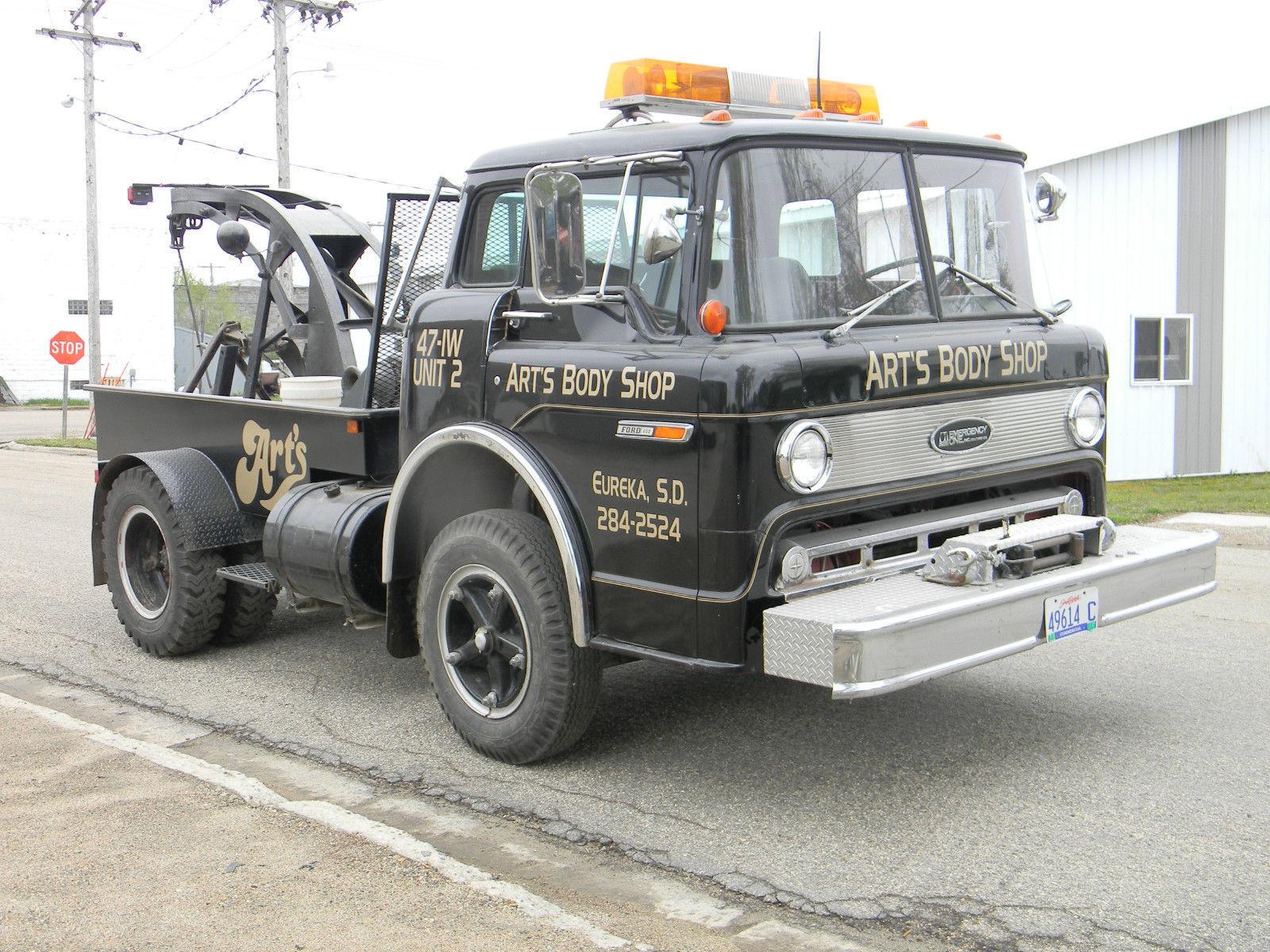 Ford C-Series - Wikipedia