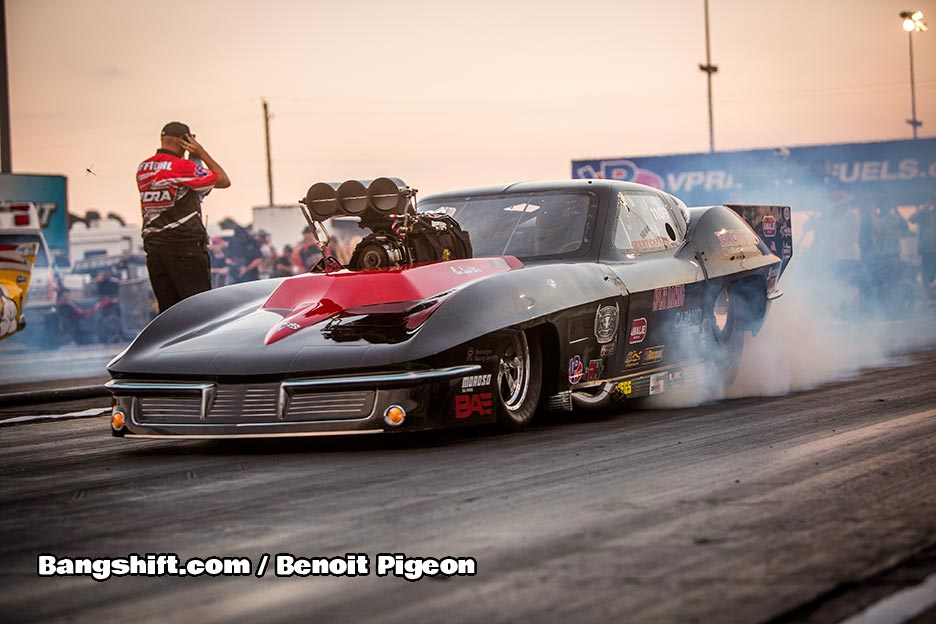 PDRA Dragstock XII Action Photos: The Slugfest At Rockingham Ruled And We Were There