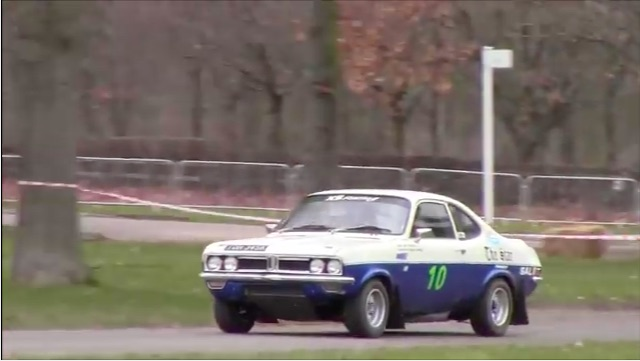 This Chevrolet Firenza CanAm Is Violence In A Small Package! Check Out This South African Muscle Car!