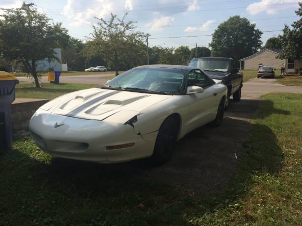 Cheap Car Blog War! I Challenge Lohnes To Find A Better Craigslist Deal For Under $1500 Than This 1996 Firebird!