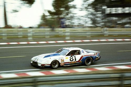 Random Car Review: The Hagan/Felton 1982 Chevrolet Camaro LeMans GTO Racer