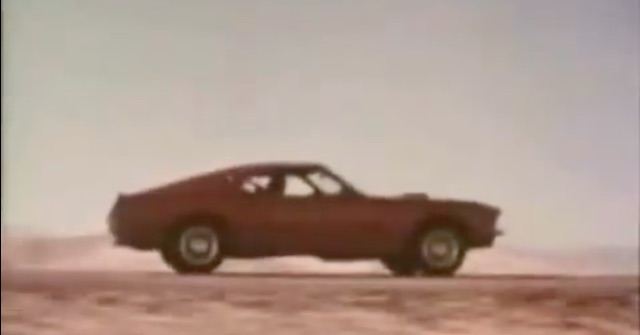 """Classic YouTube: Four 1969 Car Commercials – Pontiac GTO """"The Judge"""", Ford Mustang Mach 1, Mercury Cougar And Plymouth Road Runner!"""