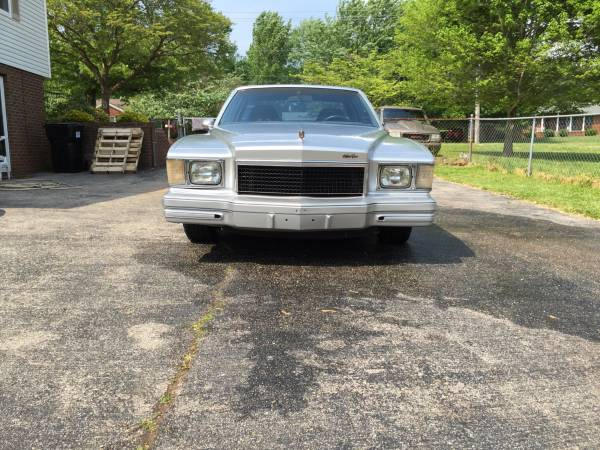 BangShift com Rough Start: The Nicest Small A-body Monte Carlo You