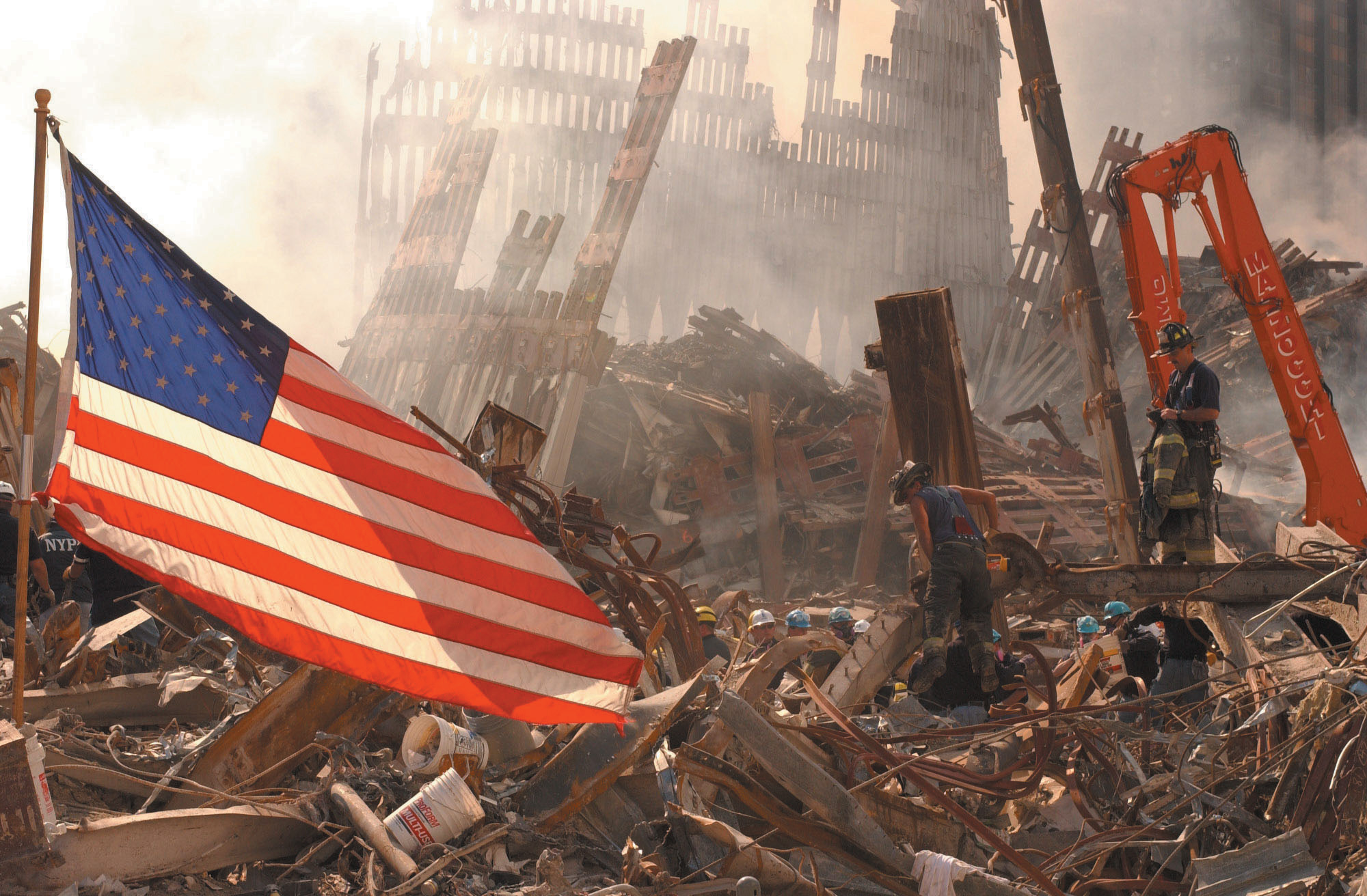 Today Is September 11th – Please Take Some Time To Remember That