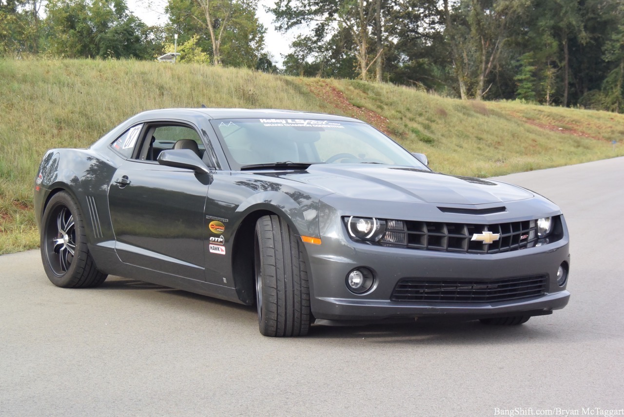 Music City Camaro Car Clubs In Tennessee