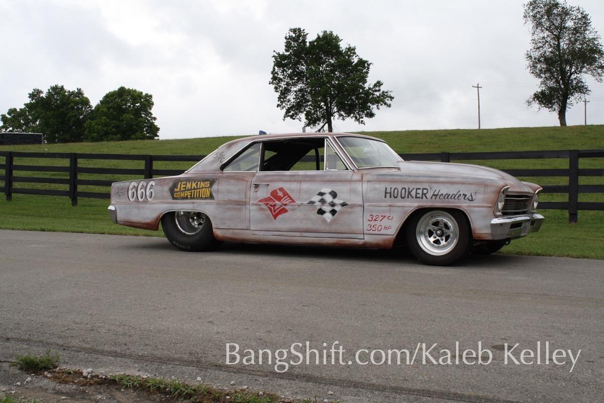 Bangshift Com 1966 Chevy Ii