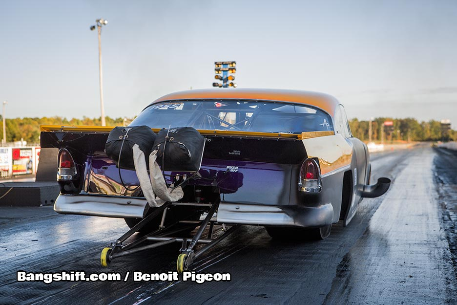Extreme Outlaw Pro Mod Coverage: Big Dog $15K To Win At Piedmont Dragway!
