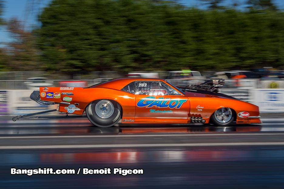 Pro Mod Action Photos: More Coverage From The Extreme Outlaw Pro Mods At Piedmont