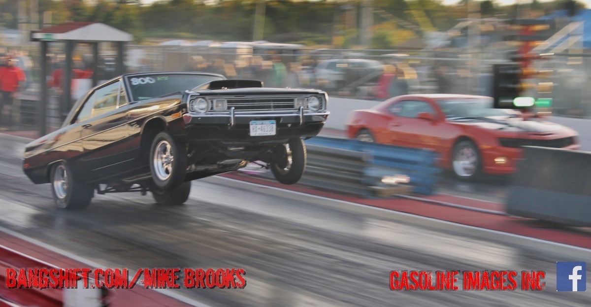 Lancaster Dragway Pro Mod-a-palooza: Pro Mods and Small Tire Cars With Bonus Images
