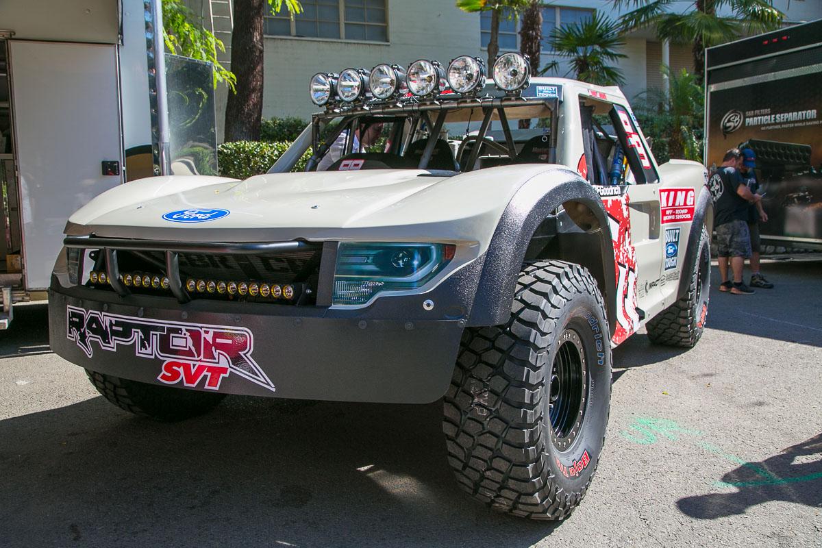 More Lucas Off-Road Expo Photos: Desert And Short Course Trucks Galore!