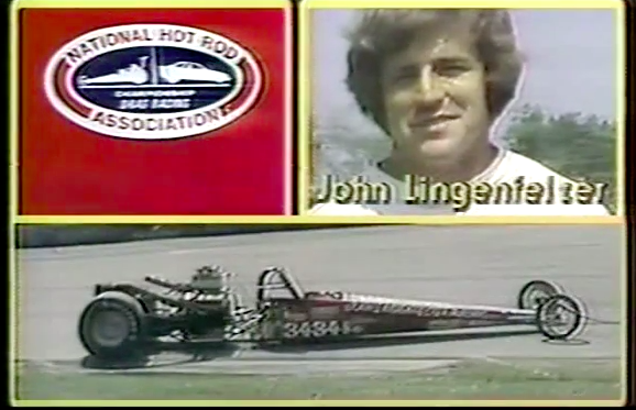 Vintage Drag Video: Watch Guys Like John Lingenfelter And Ronnie Sox Compete At The 1978 NHRA SportsNationals