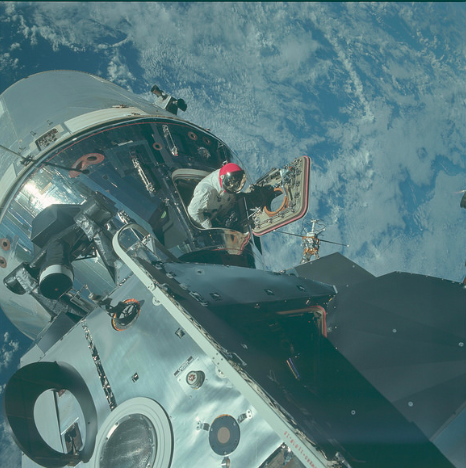Incredible: The Project Apollo Archive Released More Than 8,000 Rarely Or Never Seen Apollo Mission Photos! Must See
