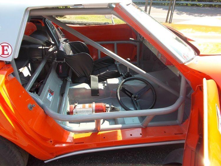 B Production Scca Corvette C Ready To Race