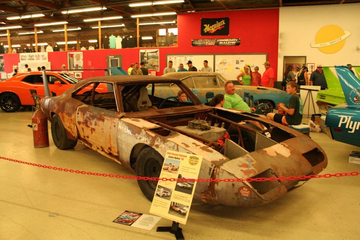 Chryslers At Carlisle >> Bangshift Com Chryslers At Carlisle Car Show Coverage