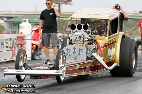 Bangshift Com This Comp Coupe Inspired Front Engine Nostalgia Dragster Could Be Yours For Trade