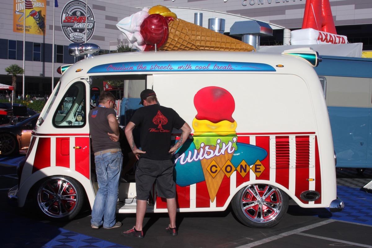 Ice cream bang bang - 1 2