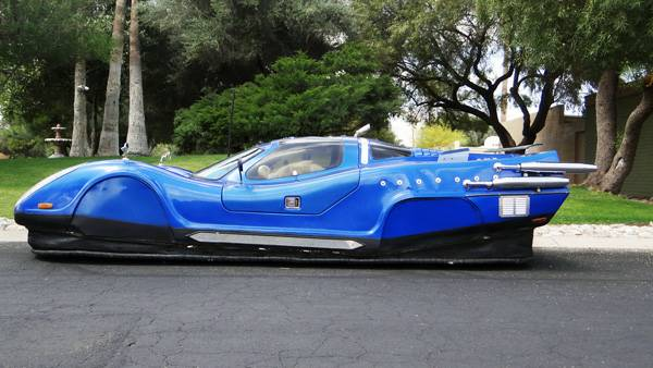 Bangshift Com What Were They Thinking This Porsche 917
