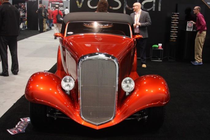 SEMA admeyer 1933 Chevrolet2