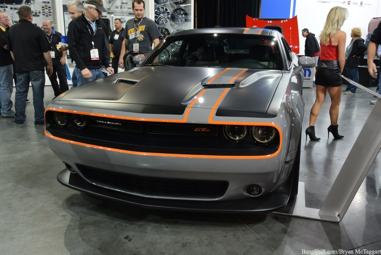question of the day the dodge challenger gt awd would it sell or is it simply a. Black Bedroom Furniture Sets. Home Design Ideas
