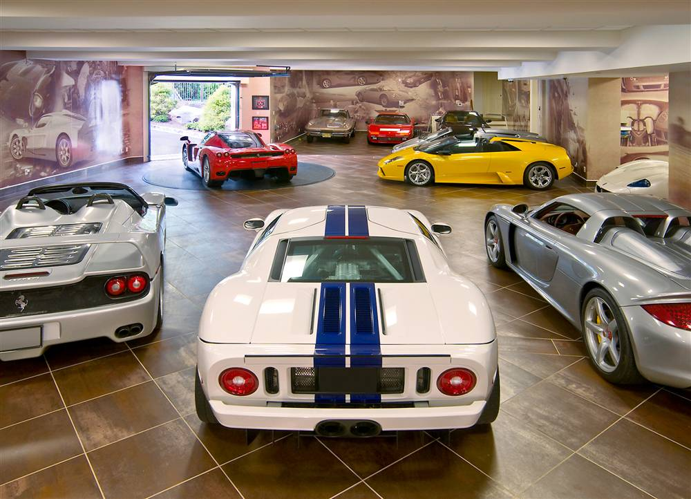 """Top 11: The """"Money Is No Object"""" List – Answering The Favorite Question Of Non-Gearheads Everywhere!"""