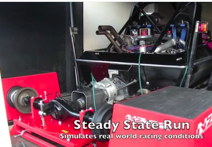 Ever Wanted To Dyno Your Boat With The Engine In It? These Guys Invented A Way To Do It