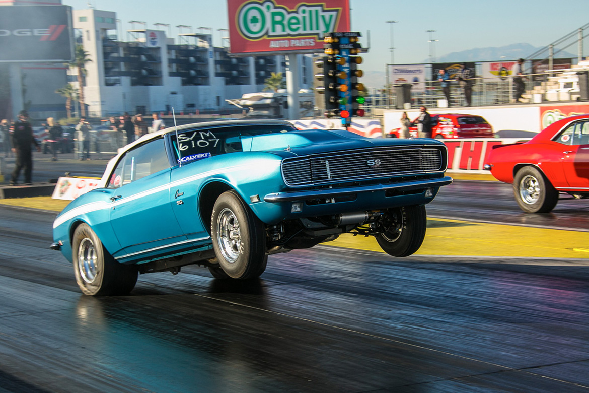 The 2015 PSCA Street Car Super Nationals Start Tomorrow: Check Out Our Awesome 2014 Photos Here!