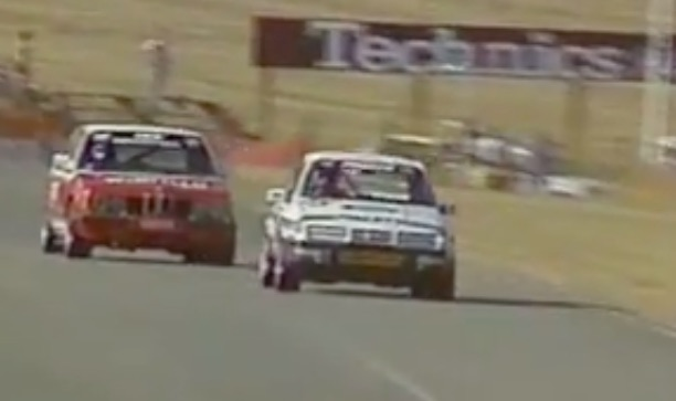 Bangshift Com Classic Youtube South African Group Touring Car