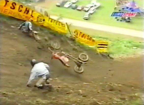 More Painful And Impossible European Hill Climb Video – Rachau Hillclimb Circa 1998