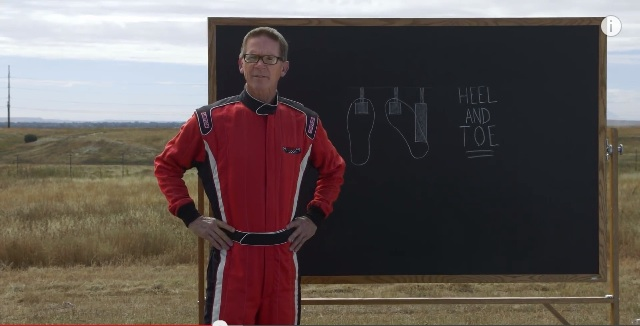 Let Randy Pobst Teach You The Basics Of Performance Shifting In His Latest Episode Of The Racing Line!