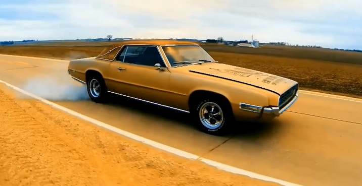 Question Of The Day Ratty Muscle Cars Where Do