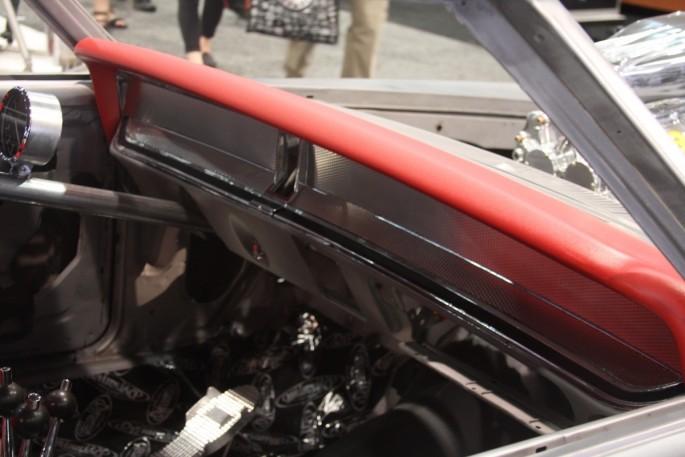 steve strope Buick street funny car17