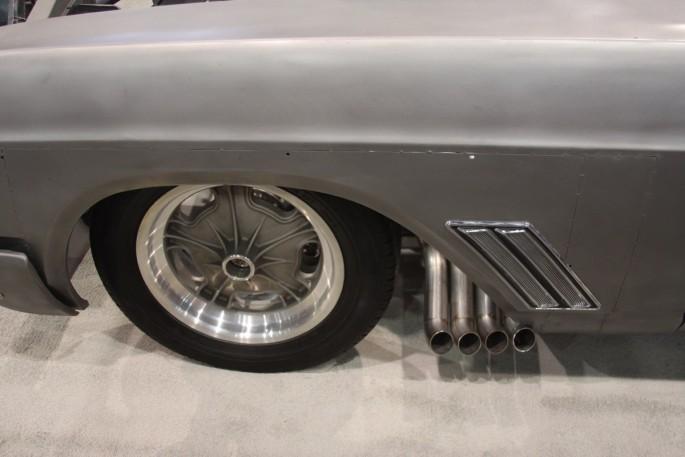 steve strope Buick street funny car26