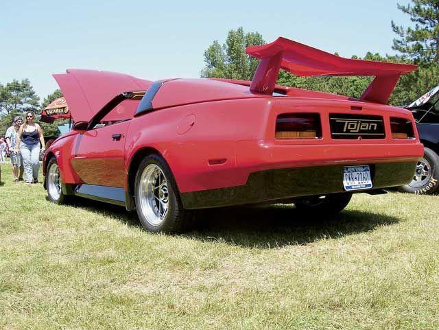 BangShift com Regular Car Review: The 1985-91 Pontiac Trans