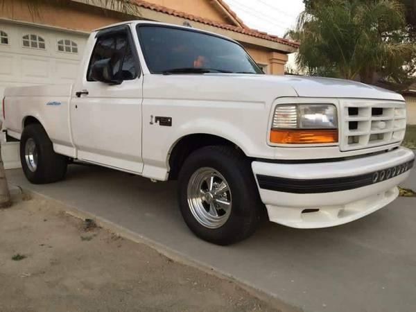 Ford Lightning Specs >> Bangshift Com An 1100 Horsepower Turbo Ford Lightning Truck