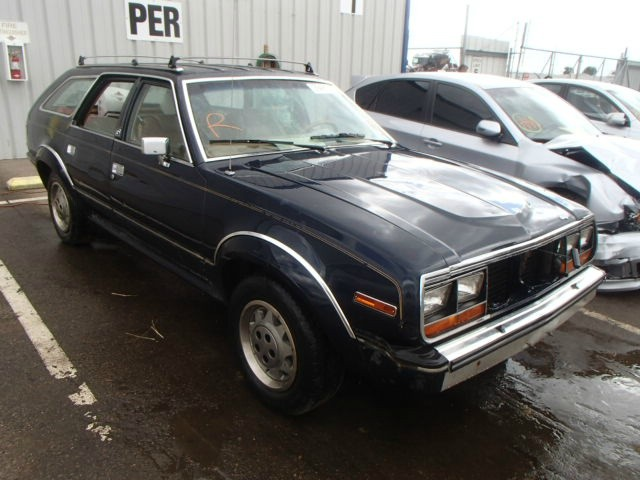 Would This AMC Eagle Make The Ultimate AWD Street Sleeper?