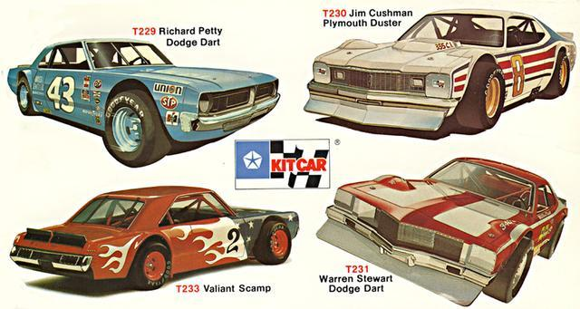 Image result for mpc valiant kit car