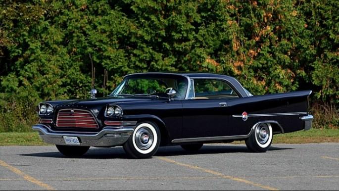 Chrysler 300E