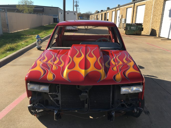 Dusold Designs Chevy Pickup Flame Job 20151217_0009