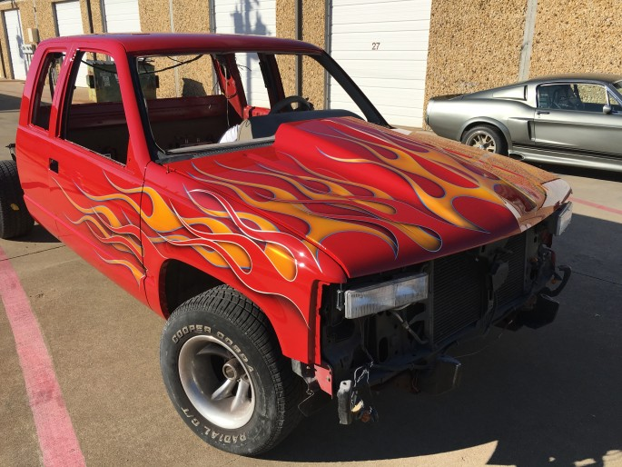 Dusold Designs Chevy Pickup Flame Job 20151217_0011