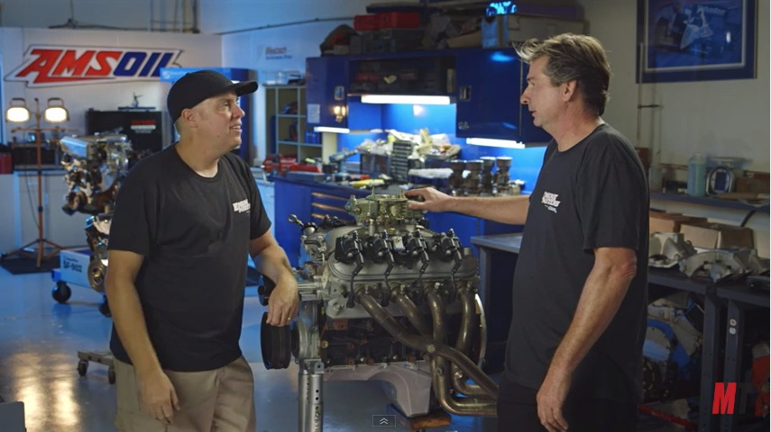 Engine Masters Takes On One Of The Biggest Arguments In The Game: Carb or EFI?