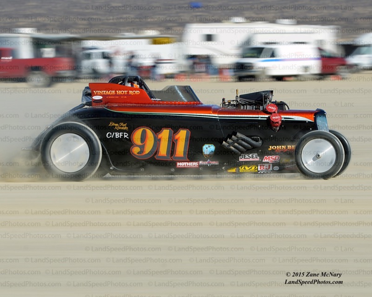 More SCTA El Mirage Racing Action – Dust, Dirt, And Big Speeds To End The Year